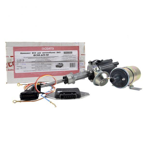 Комплект бесконтактной системы зажигания для карбюраторной ВАЗ 2107