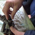 Проверка редукционного клапана