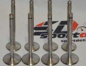 Клапаны для автомобилей ВАЗ