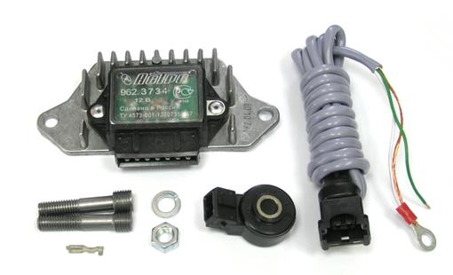 Микропроцессорное зажигание для ВАЗ 2106