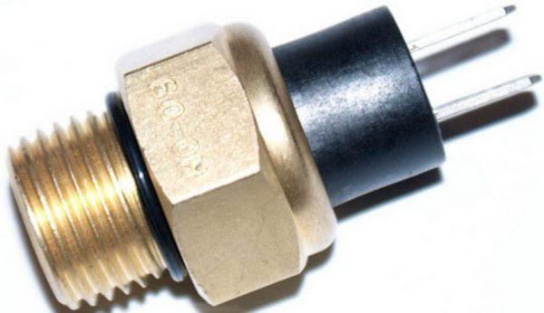 Датчик вентилятора ВАЗ 2107