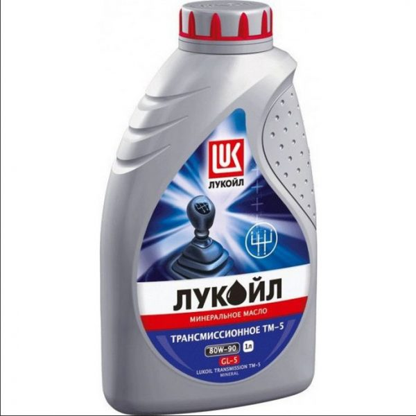 Масло ЛУКОЙЛ ТМ-5