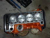 Двигатель ваз 2106