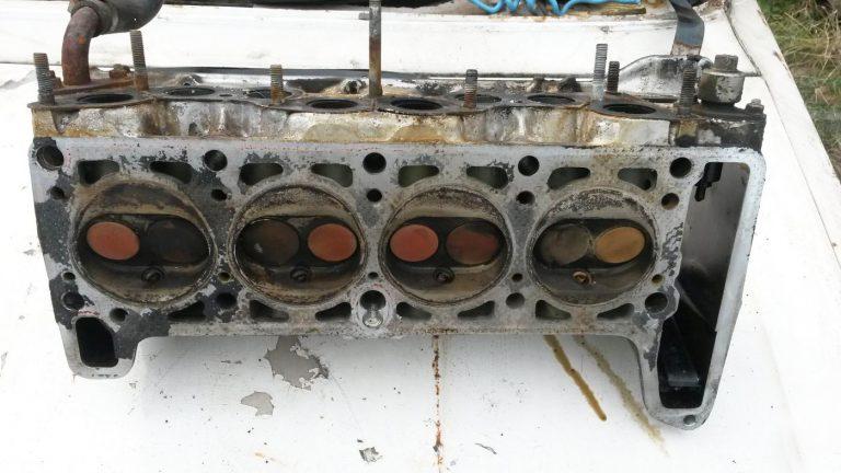 Регулировку клапанов ВАЗ 2105