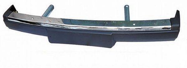 Как снять передний обвес ВАЗ 2105—05