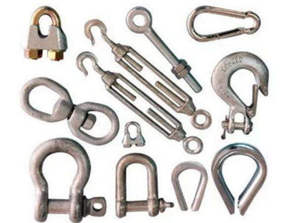 Крюки и приспособления для кузовных работ