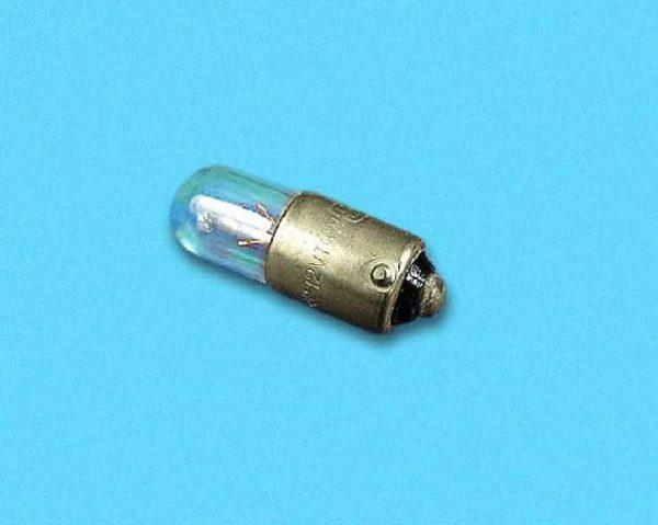 Лампа фонаря габарита