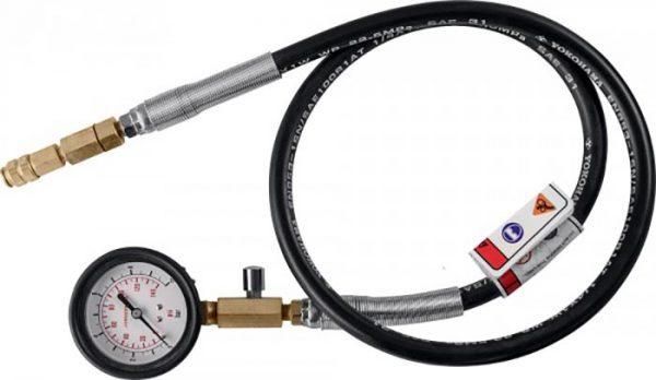 Манометр для проверки давления масла в двигателе ВАЗ 2101—06