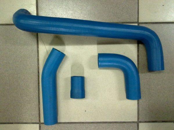 Патрубки системы охлаждения ВАЗ 2101