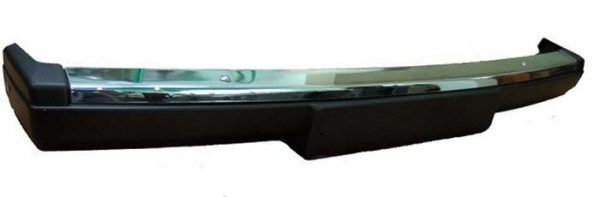 Передний обвес на ВАЗ 2107
