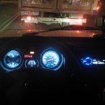 Подсветка контрольного щитка ВАЗ 2105