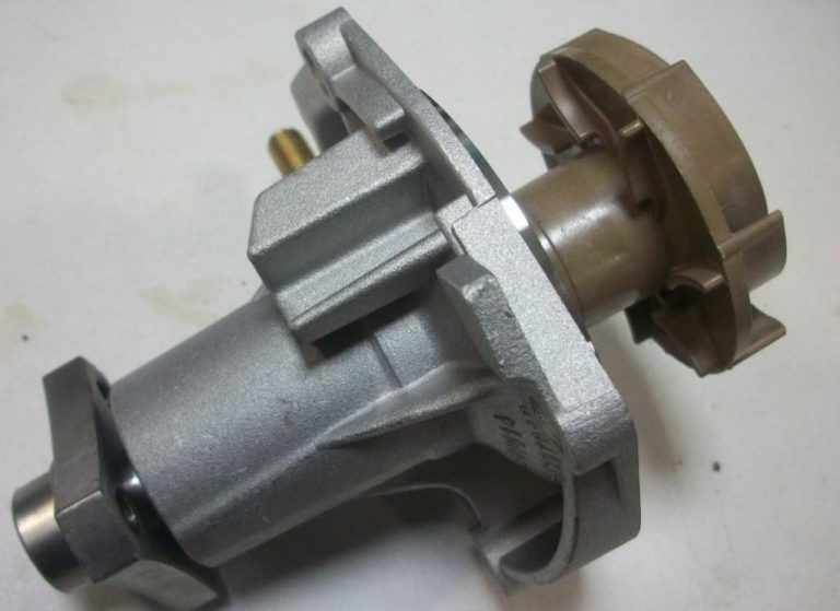 Система охлаждения ВАЗ 2106