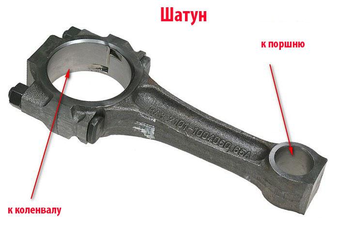 Замена сальника коленвала ВАЗ 2107