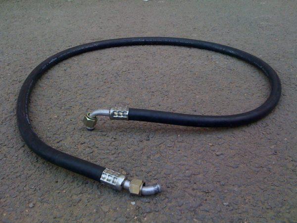 Шланг конденсатор-ресивер