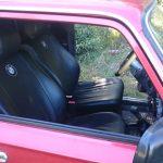 Сиденья от BMW E34