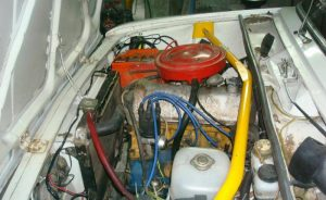 Система охлаждения ВАЗ 2101