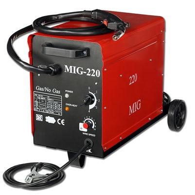 Сварочный аппарат MIG-220