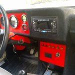 Тюнинг передней панели ВАЗ 2105