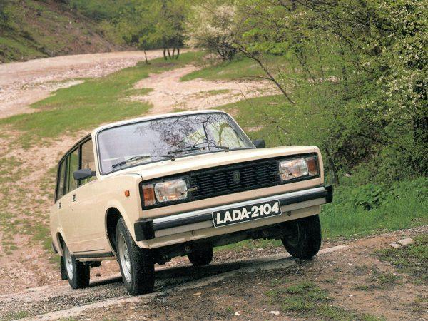 ВАЗ 2104 дизель