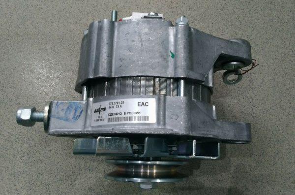 Заводская комплектация: Г-221