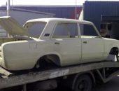 Кузов ВАЗ 2101