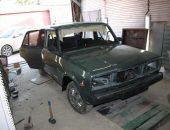 Кузов ВАЗ 2107