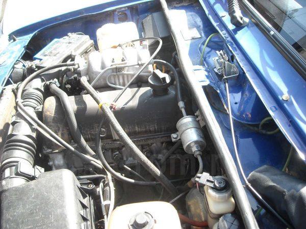 Мотор ВАЗ 2104