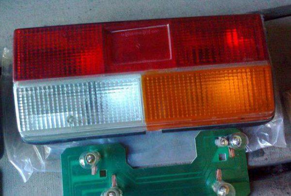 Задний фонарь ВАЗ-2107