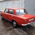 ВАЗ 2101 в новом кузове