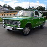 ВАЗ 2101 версия 1,2