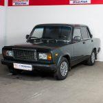 Новый ВАЗ 2107