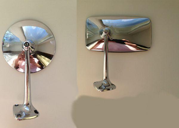 Зеркала ВАЗ 2101