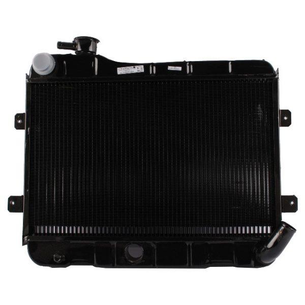 Радиатор системы охлаждения ВАЗ-2101