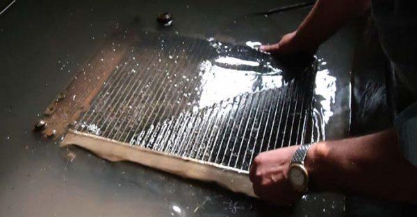 Как проверить герметичность радиатора «Жигулей»