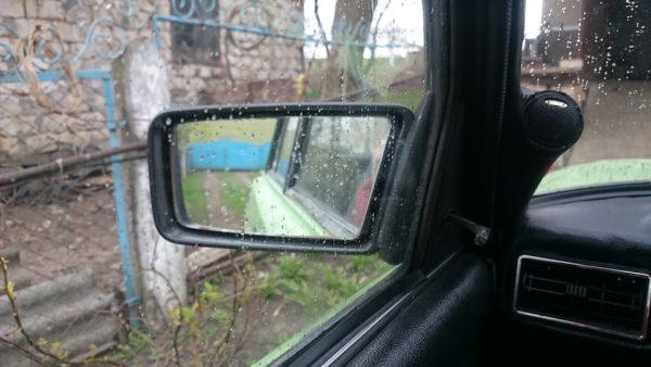 Боковое зеркало ВАЗ-2105