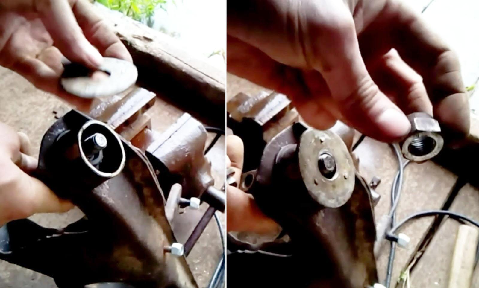 Коробочка для бижутерии своими руки