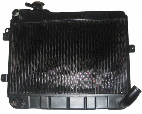 Радиатор охлаждения ВАЗ-2107