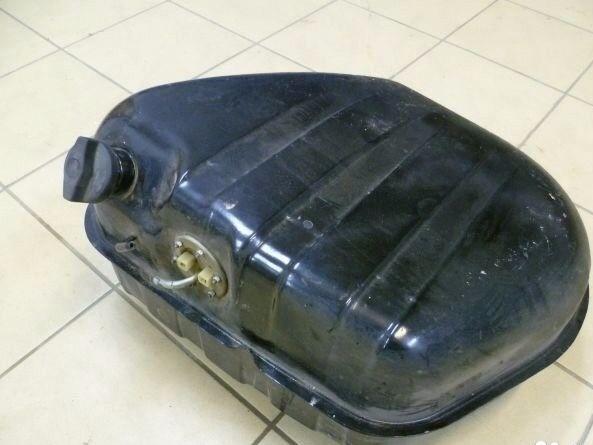 Топливный бак ВАЗ-2105
