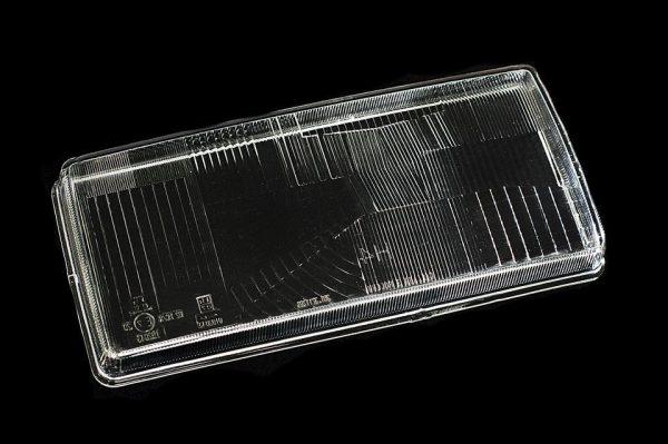 Акриловое стекло для фар ВАЗ-2107