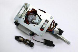 Электроусилитель руля на ВАЗ2107