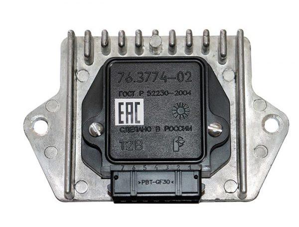 Коммутатор бесконтактного зажигания на ВАЗ 2101—2107