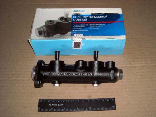 Оригинальный тормозной цилиндр ВАЗ 2101—07