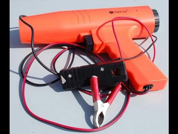 Стробоскоп для настройки зажигания «Жигулей»
