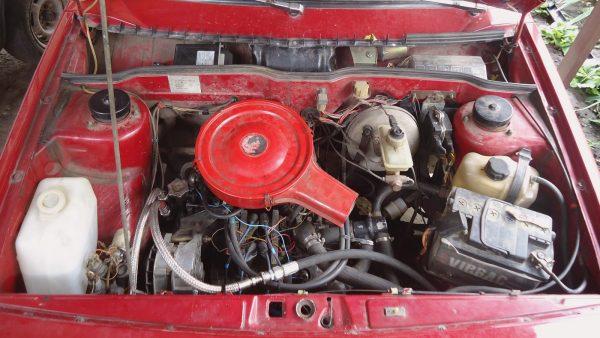 Роторный силовой агрегат