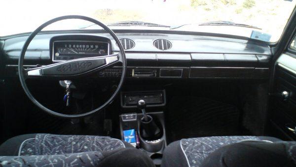 Тонкий руль на ВАЗ 2106