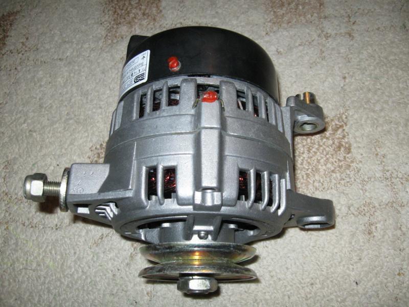 Генератор ваз 2107(2105) карбюратор: схема подключения и устройство