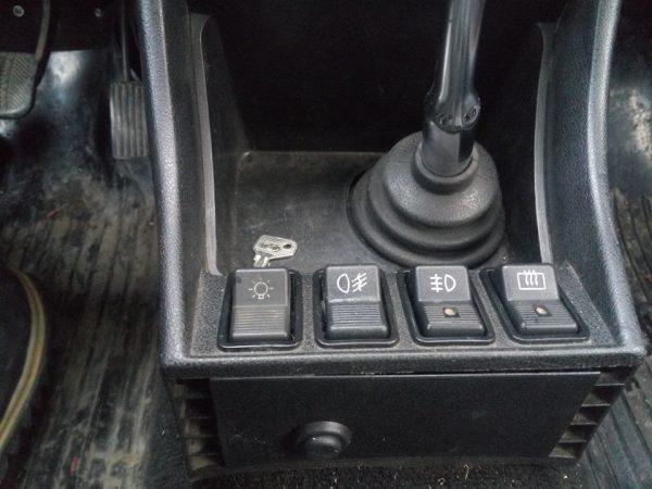 Отдельная кнопка