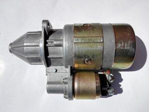 Стартер ВАЗ 2101