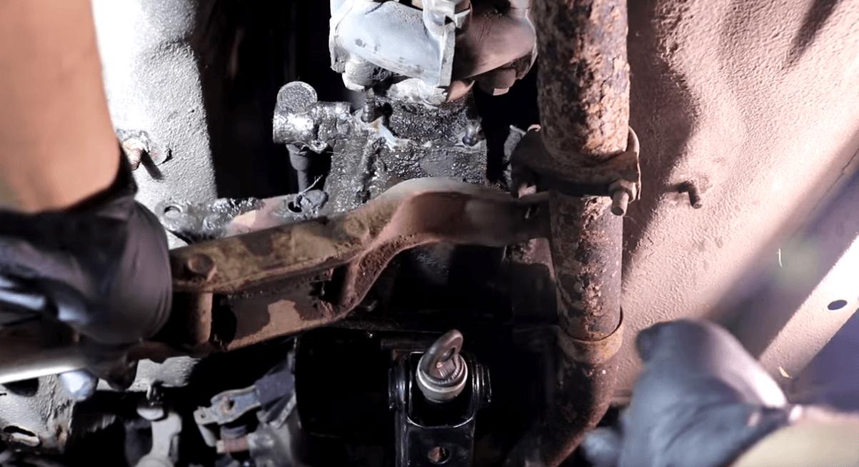Увеличение мощности двигателя ваз 2107 своими руками