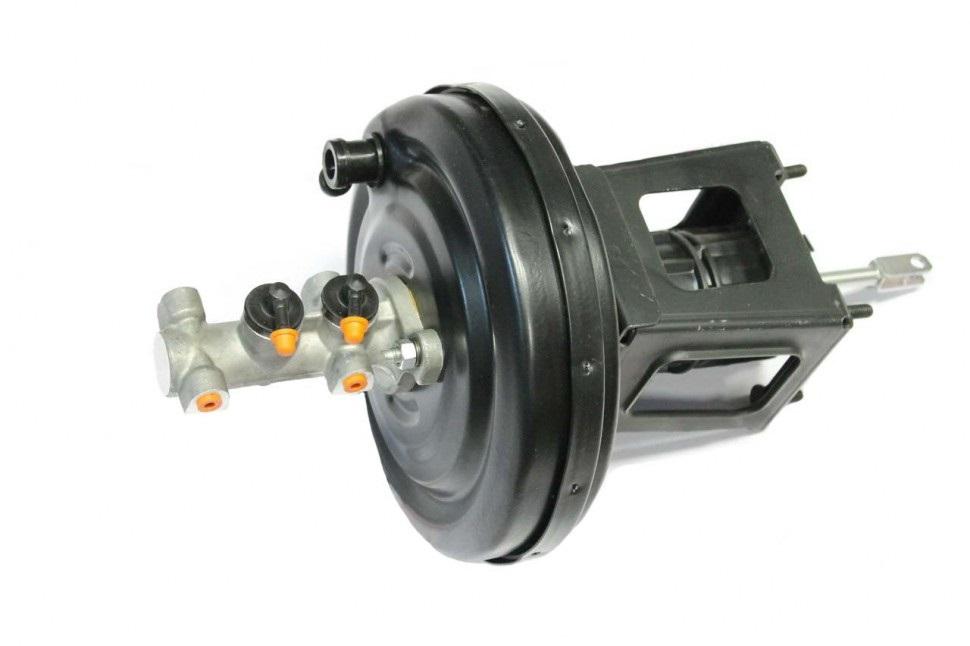 вакуумный усилитель тормозов ваз 2106 ремонт